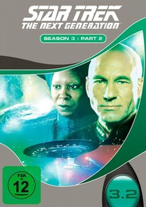 STAR TREK: The Next Generation - Season 3.2