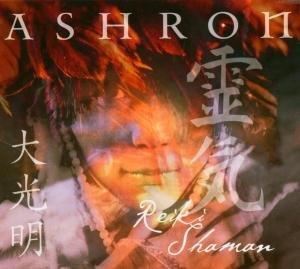 Ashron: Reiki Shaman