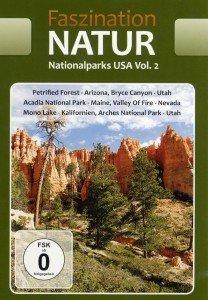 (2)Nationalparks In Den USA