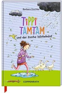 Tippi Tamtam 05 und der freche Wirbelwind