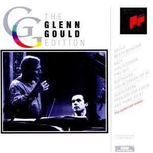 Gould Meets Menuhin
