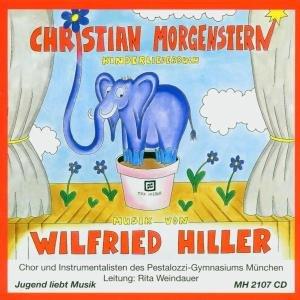 Christian Morgenstern-Kinderliederbuch