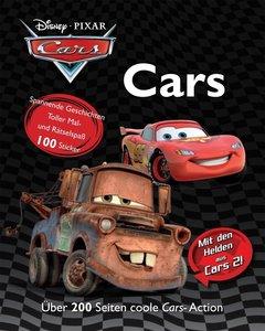 Disney Cars - Sammelband