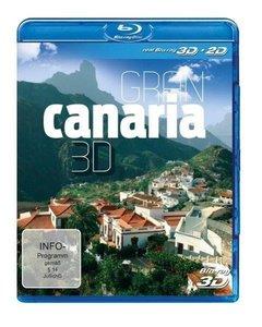 Gran Canaria 3D-Natur pur