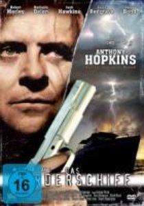 Das Mörderschiff (DVD)