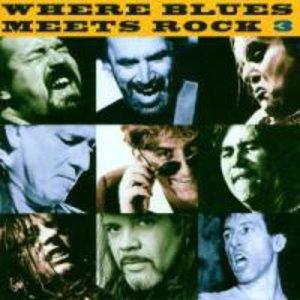 Where Blues Meets Rock Vol.3