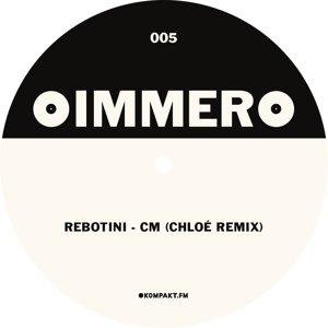 CM (Chlo? Remix)/Angel