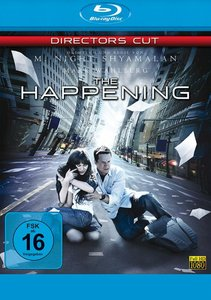 The Happening. Extended Version