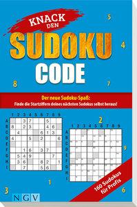 Knack den Sudoku-Code - Für Profis