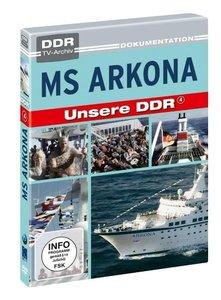 MS Arkona - Unsere DDR