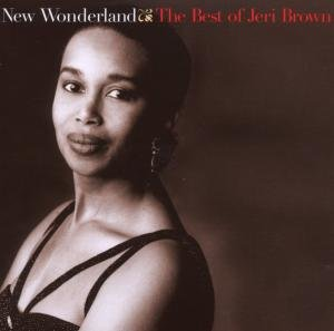 New Wonderland-Best Of Jeri Brown