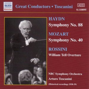 Sinfonie 88/Sinfonie 40