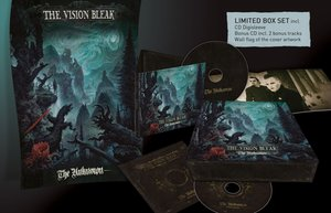 The Unknown (Ltd.Boxset,Inkl.Bonus CD)