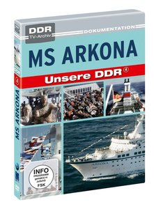 MS Arkona - Unsere DDR