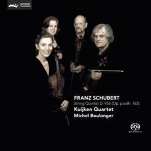 String Quintet D.956 (op.posth.163)