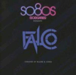 So80s (So Eighties) Presents Falco