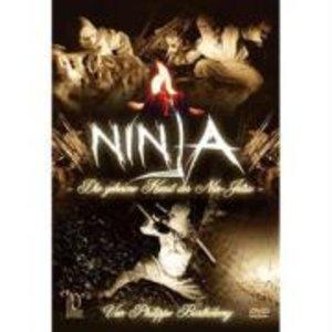 NINJA-Die geheime Kunst des Nin-Jutsu