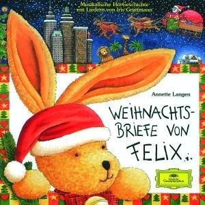 Weihnachtsbriefe von Felix. CD