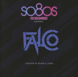 So80s (So Eighties) Presents Falco