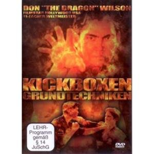 Kickboxen Grundtechniken