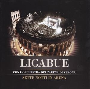 Sette Notti In Arena (CD+DVD)