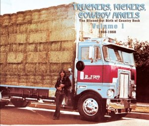 Truckers,Kickers,Cowboy Angels Vol.1