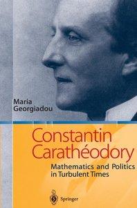 Constantin Carathéodory
