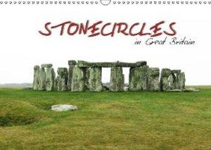 Stonecircles in Great Britain / UK Version