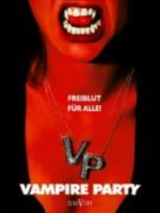 Vampire Party (DVD)