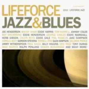 Life Force Jazz & Blues