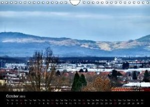 Schoenberg (Wall Calendar 2015 DIN A4 Landscape)
