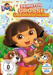 Dora: Perritos große Überraschung