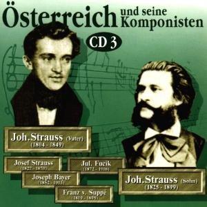Österreich U.S.Komponisten 3