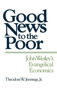 Good News to the Poor