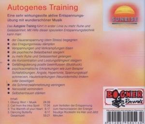 Autogene Traning-Prof.Dr.Dr.Schulz