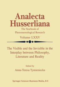 The Visible and the Invisible in the Interplay between Philosoph