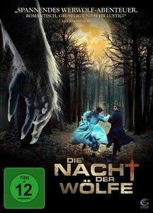 Die Nacht der Wölfe