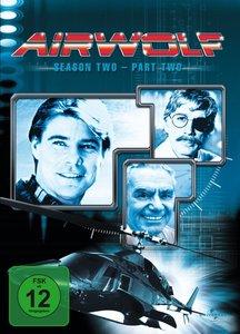 Airwolf Season 2.2