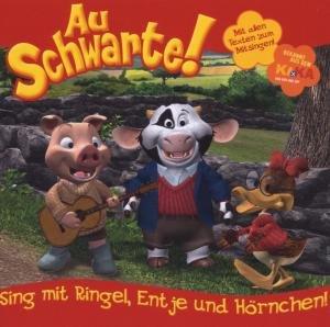 Sing mit Ringel,Entje & Hörnchen