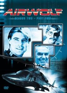 Airwolf Season 2.2
