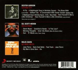 The Jazz Years - The Eighties