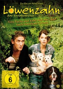 Löwenzahn - Das Kinoabenteuer