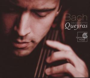 Cello Suites 1-6 BWV 1007-12