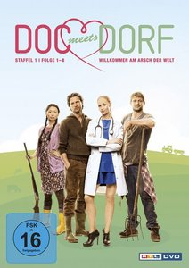 Doc meets Dorf - Staffel 1
