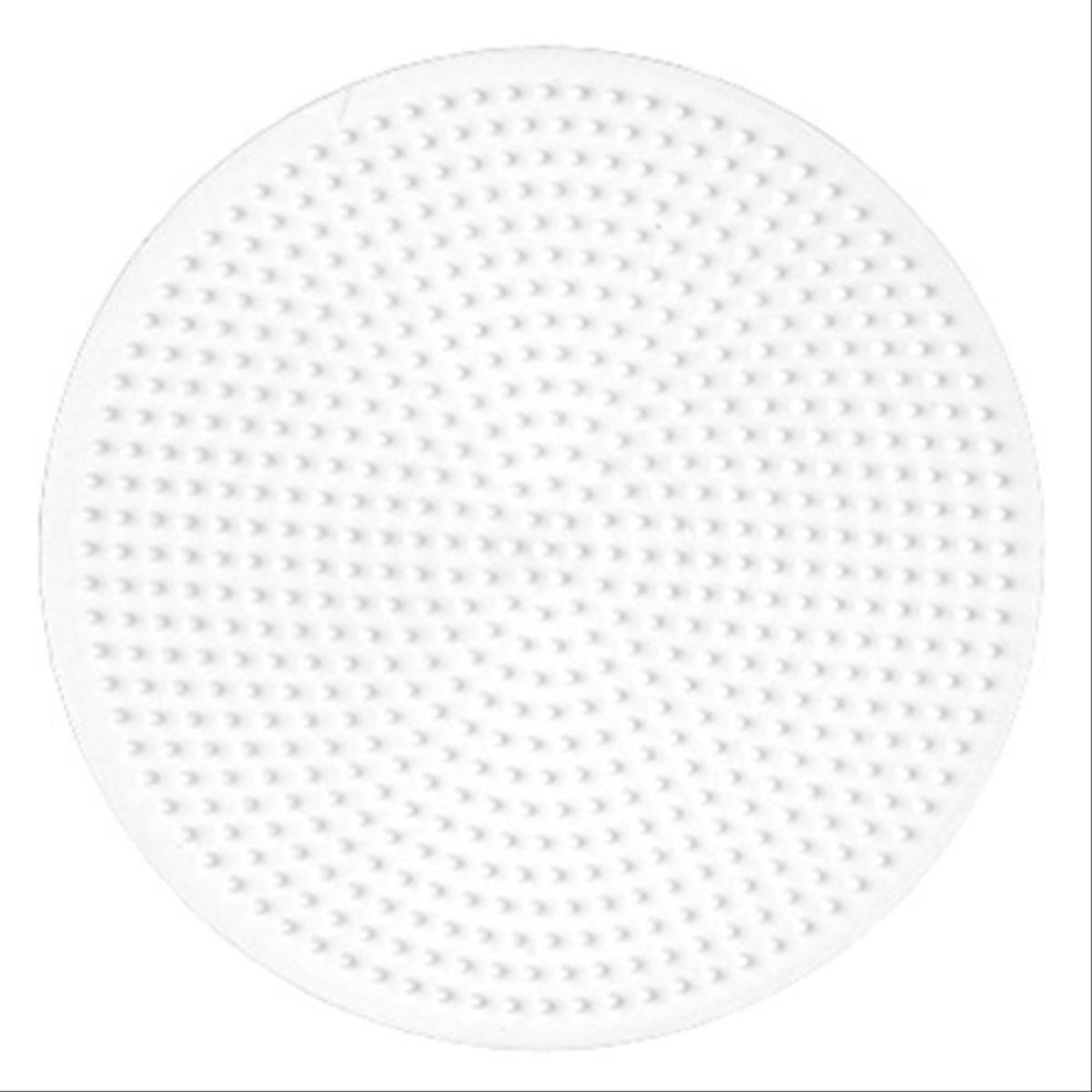 Hama 221 - Steckplatte großer Kreis, rund, 15 cm - zum Schließen ins Bild klicken