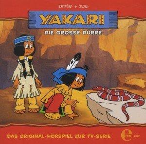 Yakari 15. Die große Dürre