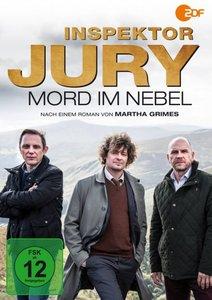 Inspector Jury-Mord im Nebel