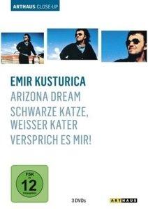 Emir Kusturica. Arthaus Close-Up