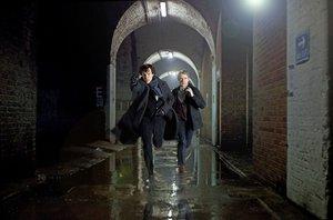 Sherlock - Staffel 1 und 2 (Boxset)