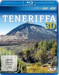 Teneriffa 3D